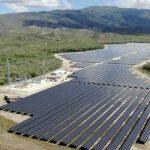Las energías renovables suplen el 30 % de la demanda eléctrica en marzo